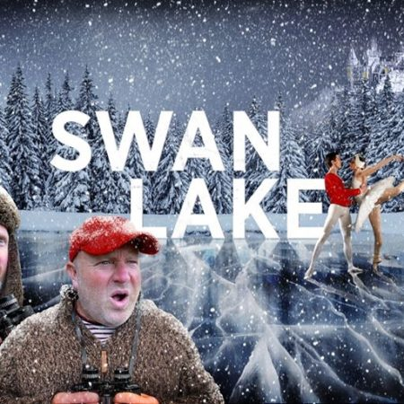 Theatre Orchard and Living Spit – Swan Lake