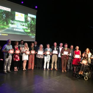 National Rural Touring Forum launches 2nd Annual Rural Touring Awards
