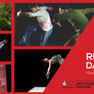 Rural Touring Dance Initiative Phase Two gets underway as it announces Autumn 2018 touring schedule