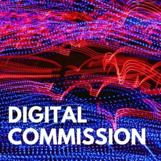Spot On Lancashire Digital Commission 2020