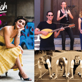 Celebrating 25 Years of Artsreach