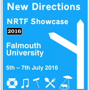 New Directions 2016 – applications now open for artists and companies wishing to showcase
