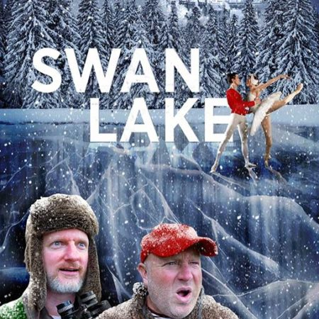 Living Spit – Swan Lake
