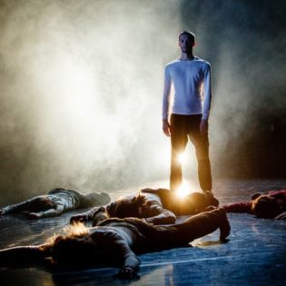 RTDI Company Profile: Find out more about James Wilton Dance