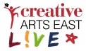 View member Creative Arts East Live