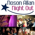 View member Noson Allan Night Out