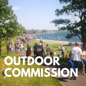Spot On Lancashire: Second Outdoor Commission