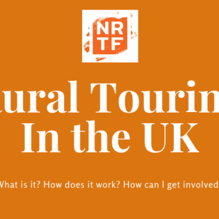 What to Expect from the 'Rural Touring in the UK' event at Ed Fringe