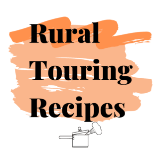 Rural Touring Recipes: Spice Lentil Soup