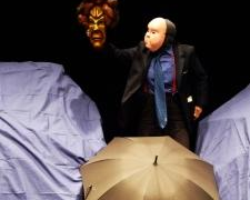 Theatre Transformations