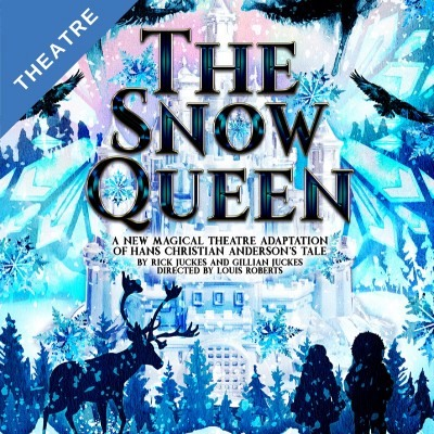 The Snow Queen (with arts workshop included)