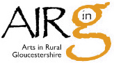 Air In G Arts in Rural Gloucestershire