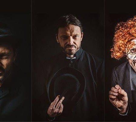 Rhodri Miles – Shylock