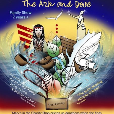 Michele O'Brien – The Ark and Dove