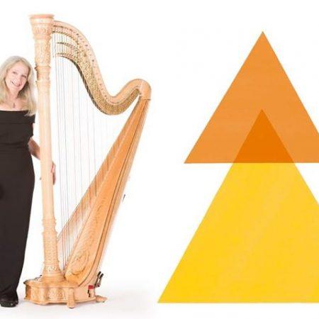 BSO Trio of Flute, Viola & Harp