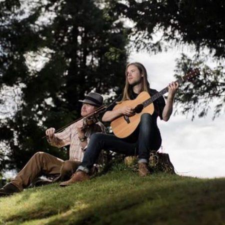 Kit Hawes & Aaron Catlow