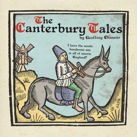 David Mynne – The Canterbury Tales
