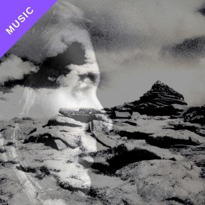The Living Mountain – Jenny Sturgeon