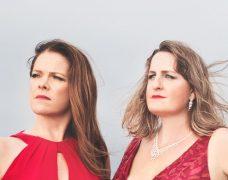 Indigo May - Crossover Vocal Duo
