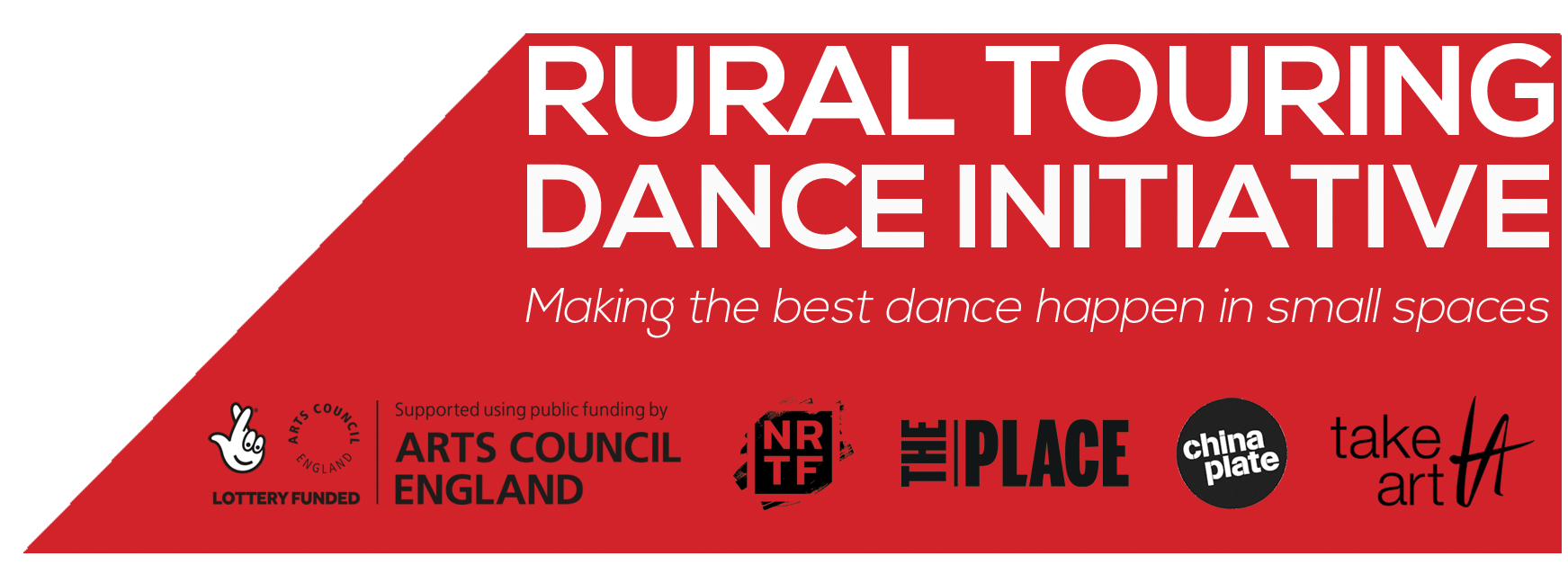View member Rural Touring Dance Initiative