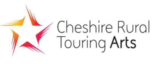 View member Cheshire Rural Touring Arts