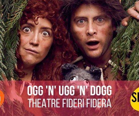 Cancelled – Ogg ' N' Ugg ' N' Dogg