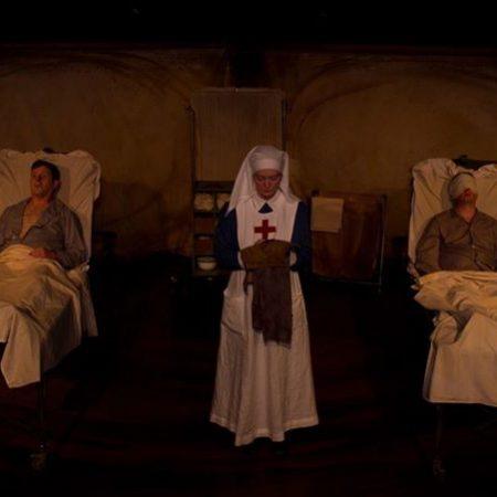 Our Frances by Theatre Newfoundland Labrador