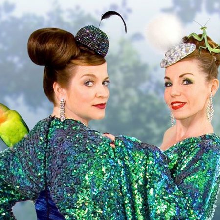 ShooShooBaby present The Great Cabaret Safari