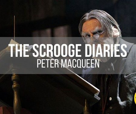 The Scrooge Diaries – Cancelled