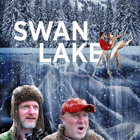 SOLD OUT Living Spit – Swan Lake