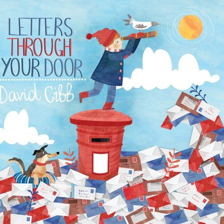 Little Seeds Music; Letters Through Your Door