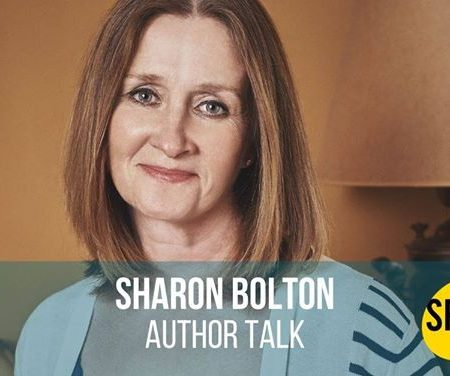 Cancelled – Sharon Bolton – Author Talk
