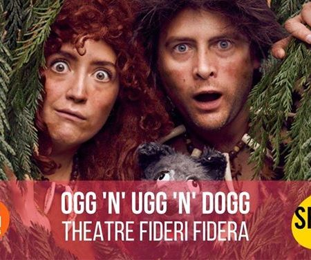 Cancelled – Ogg ' N' Ugg ' N' Dogg