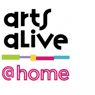 Arts Alive launches programme of online shows