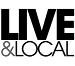Live & Local: Marketing & Publicity Assistant