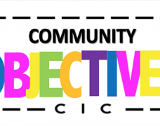 Community Objectives CIC