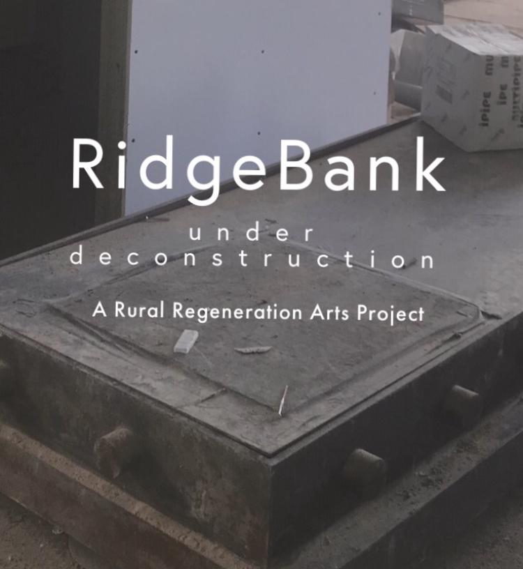 View member RidgeBank