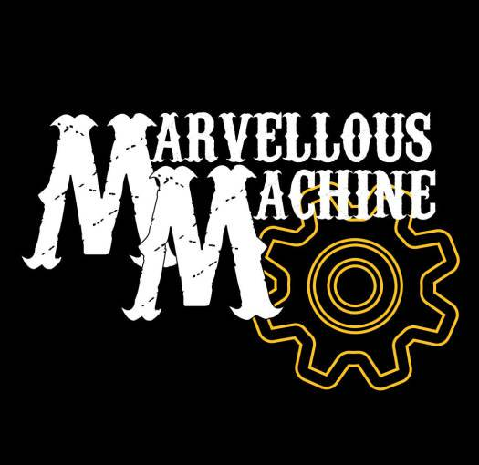 View member Marvellous Machine Theatre Company