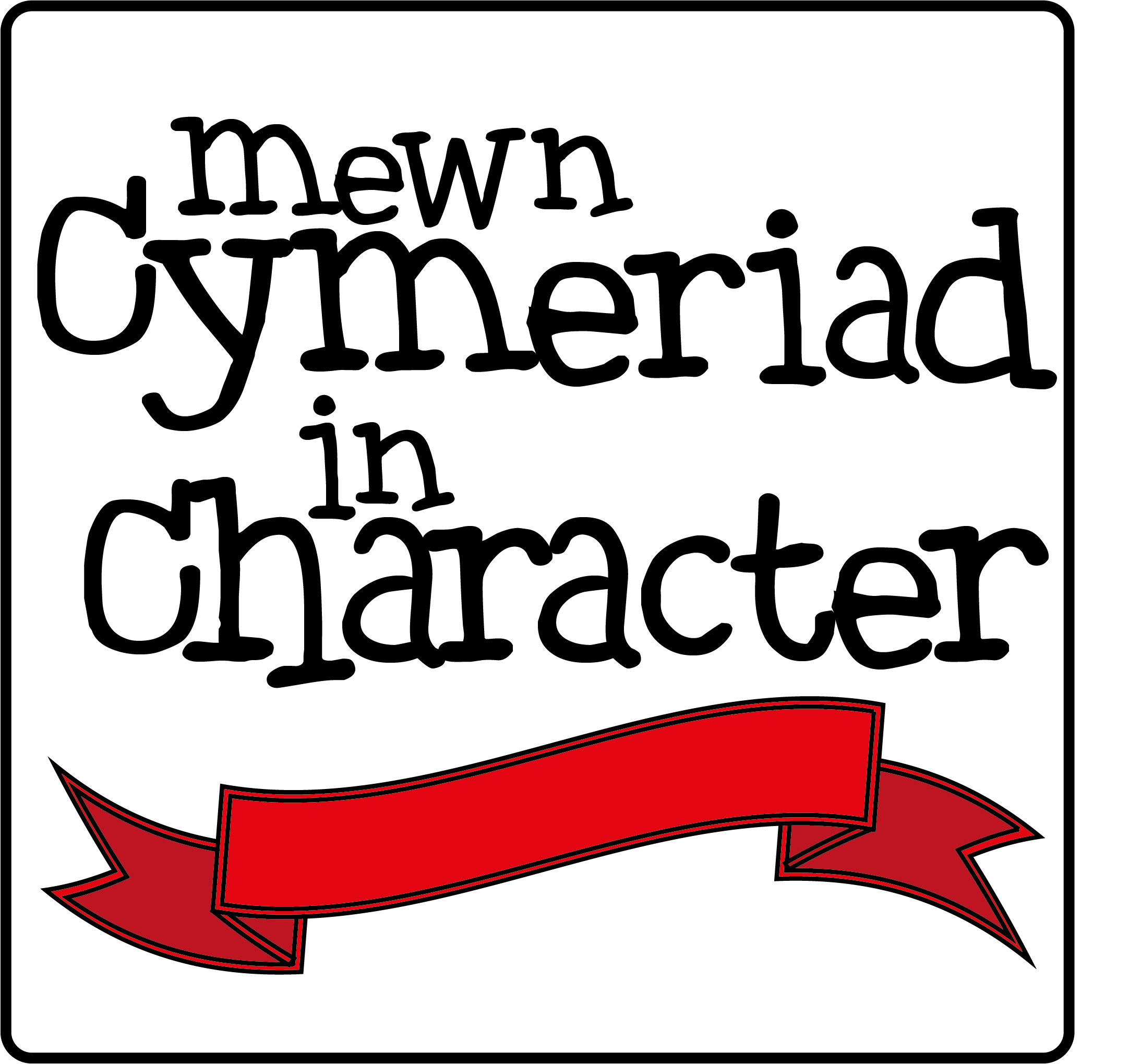 View member Mewn Cymeriad / in Character