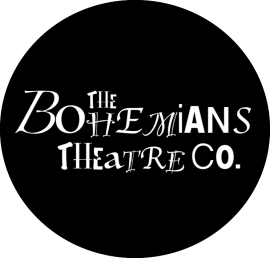 View member The Bohemians Theatre Company
