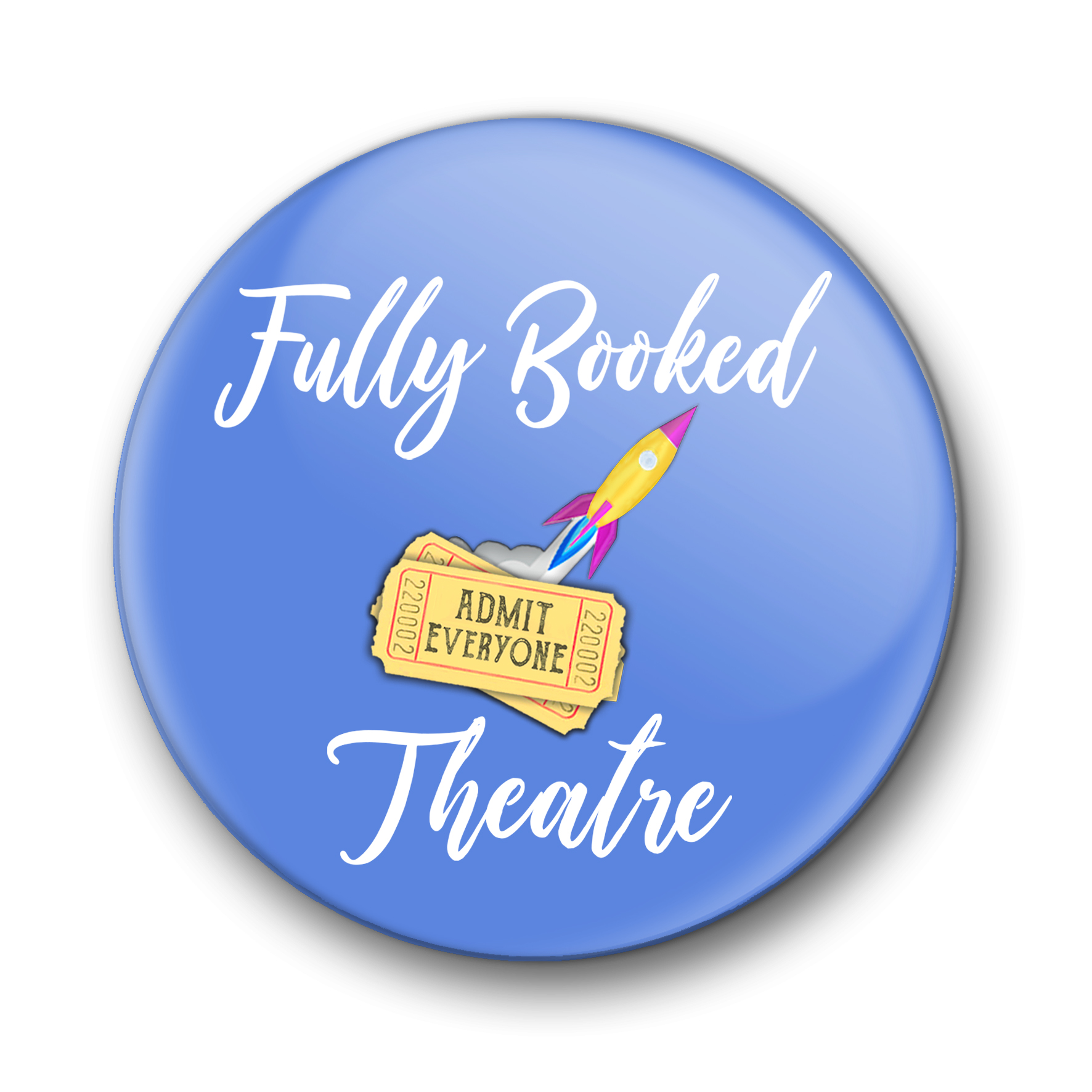 View member Fully Booked Theatre