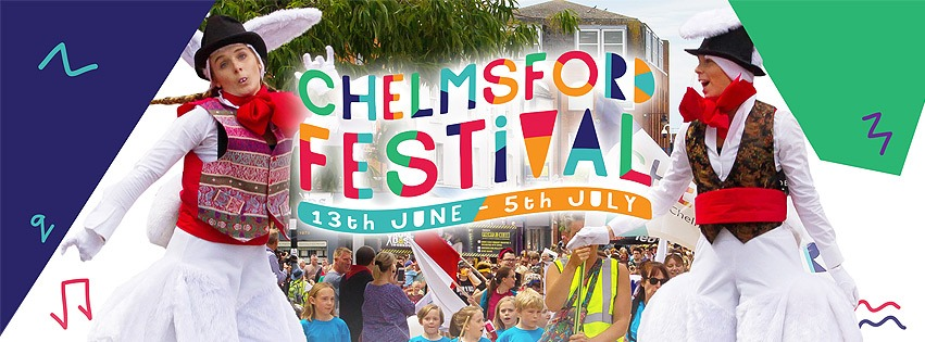 View member Chelmsford Festival  of Arts & Culture