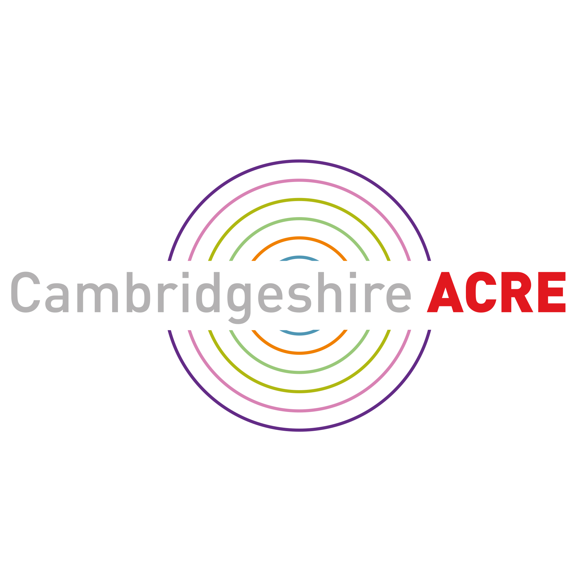 View member Cambridgeshire ACRE