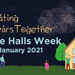 Join us in Celebrating Village Halls Week 2020 with  ACRE – Call Out