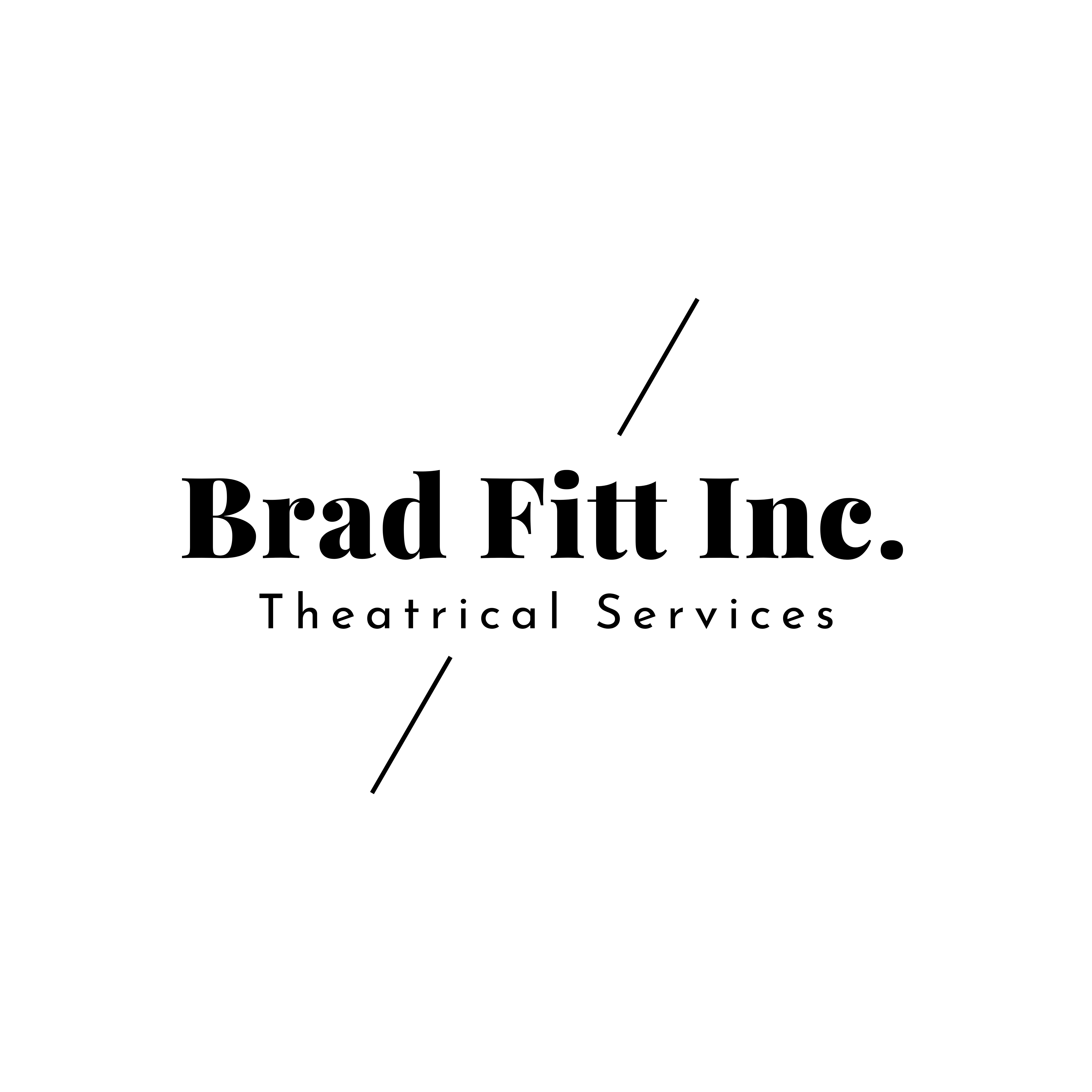 View member  Brad Fitt Inc.
