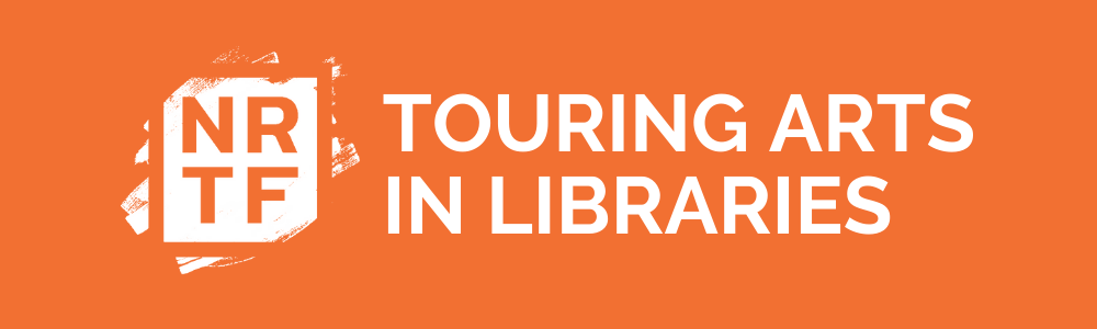 Touring Arts in Libraries Project Call Out