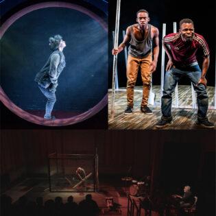 New Perspectives Theatre Company, Artistic Director, Job Advert