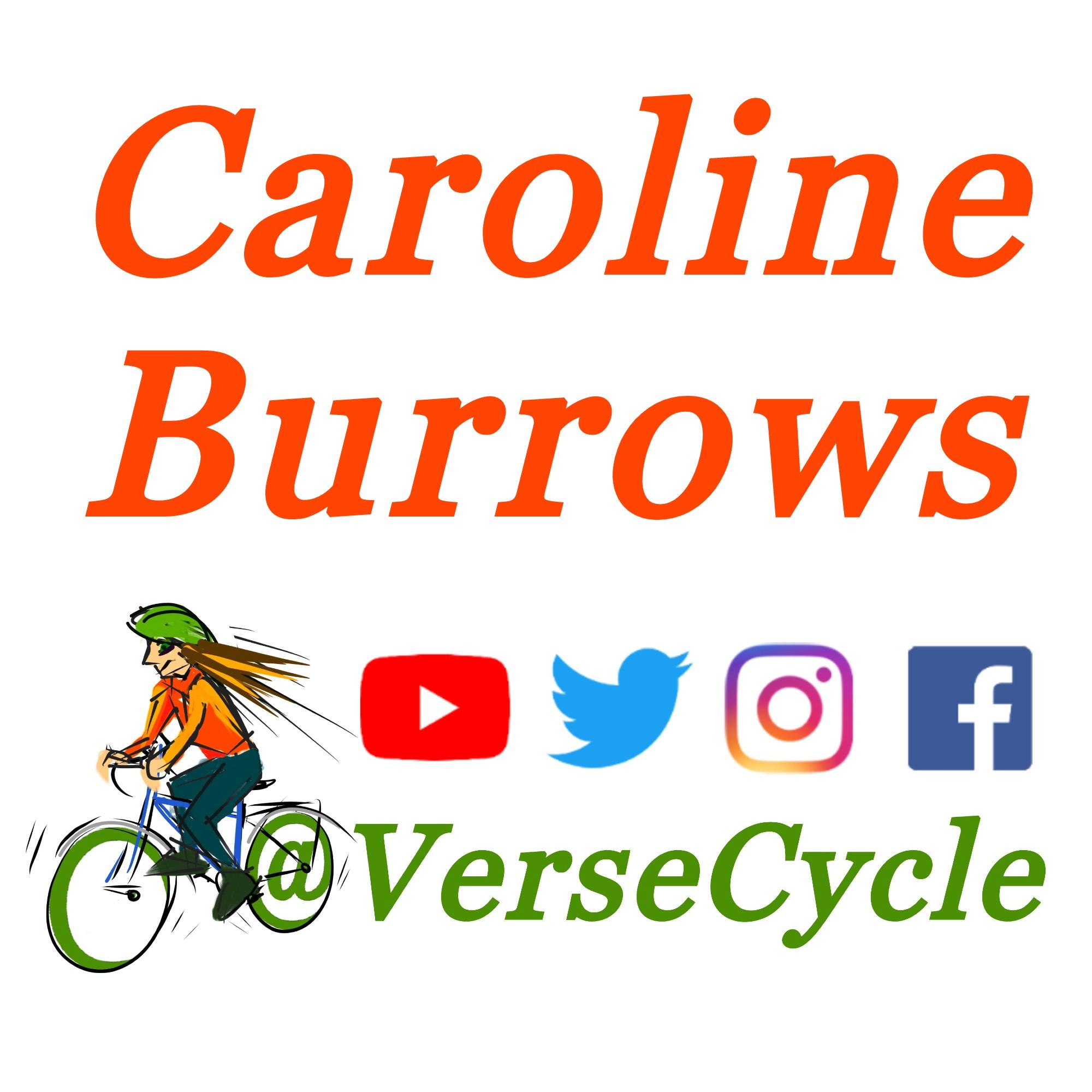 View member Caroline Burrows / VerseCycle