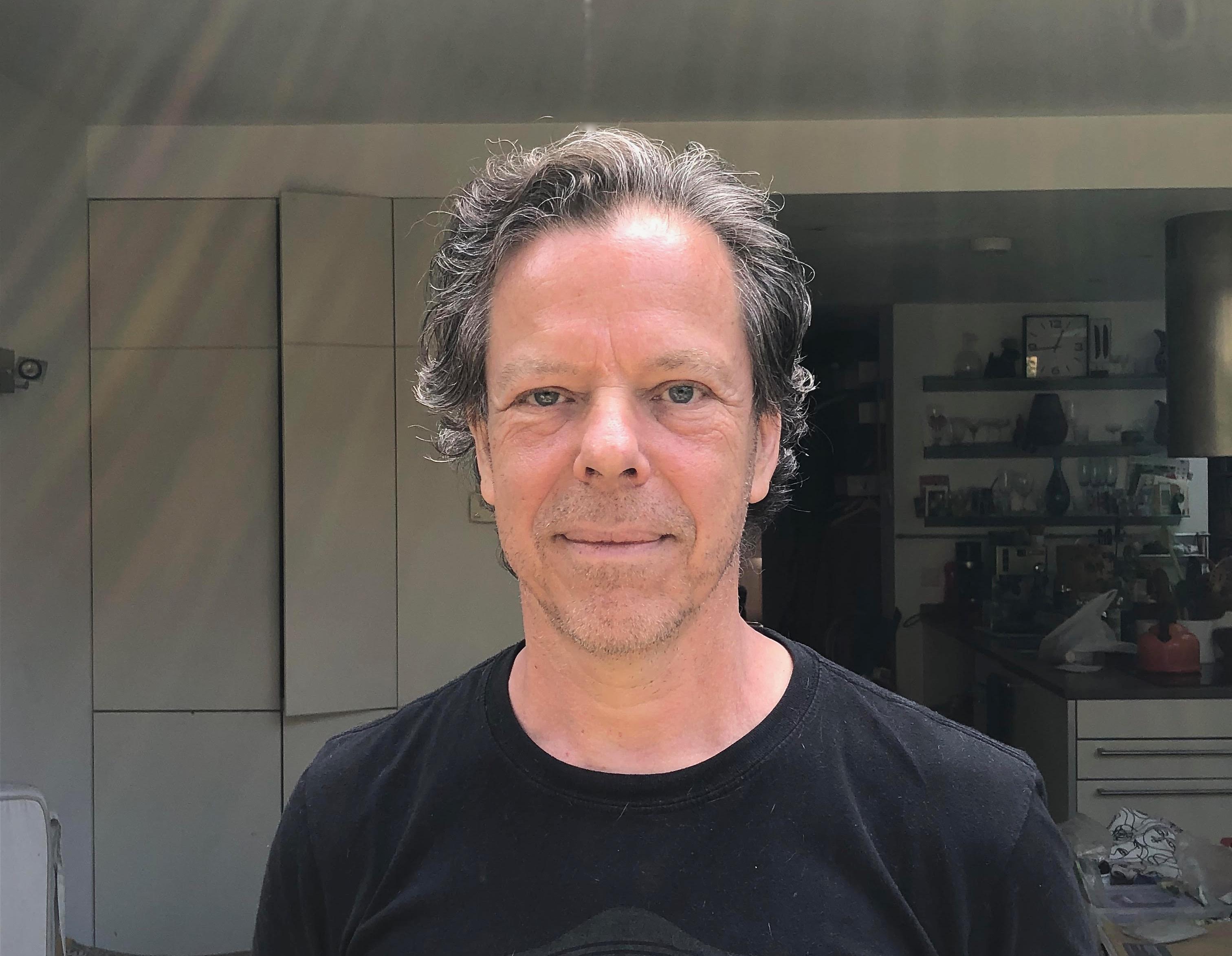 View member Tom Harvey