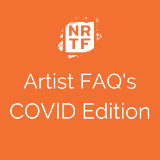Artists FAQ (COVID Edition): I don't want to create digital work – is that going to harm my career?